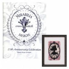 Оригинальная схема 25th Anniversary Celebration - Portrait of Antique Vines (MDB25)