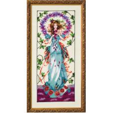 Оригинальная схема Blossom Goddess (MD146)