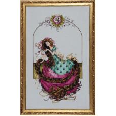 Оригинальная схема  Rapunzel (MD145)