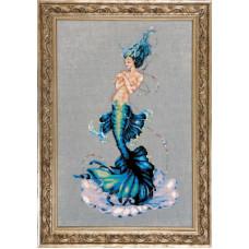 Оригинальная схема Aphrodite Mermaid (MD144)