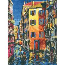 Солнечная Венеция (M474)