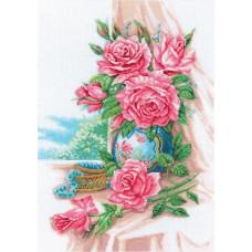 Букет роз (M274)