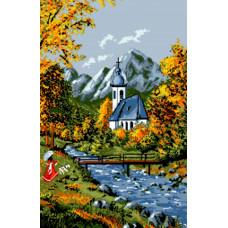 Церковь в горах (6.49)