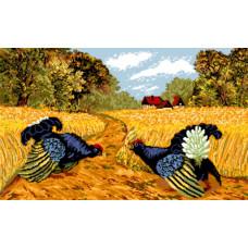 Битва фазанов (4.44)
