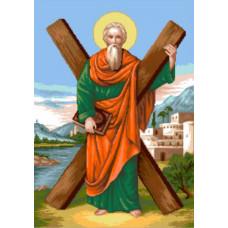Святой Андрей (3.50)