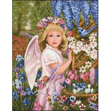Цветочный ангел (2.63)