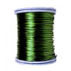 Проволока (зелёная)
