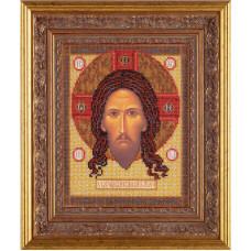 Набор для вышивания бисером Икона Спас Нерукотворный (В-149)