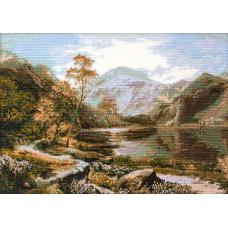 Озеро Loch Lomond (800)