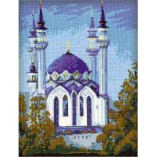 Мечеть Кул Шариф в Казани (785)