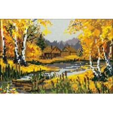Осенний пейзаж (920)