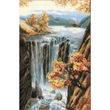 Водопад (974)*