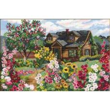 Цветущий сад (978)