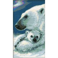 Белые медведи (571)