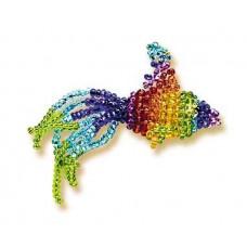 Набор для бисероплетения Риолис Рыбка (Б-099)