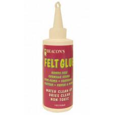 Клей для ткани, фетра, лент и пр. (FG4OZ)