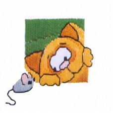 Кошки-мышки (ГЛ-002)