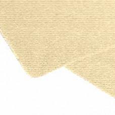 Фетр (войлок) листовой в рубчик, 31 х 22,5, кремовый