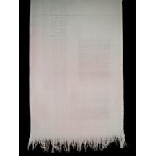 Заготовка рушника со вставками для вышивания (божник)