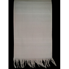 Заготовка рушника со вставками для вышивания (узор 2)