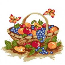 Корзина с фруктами (111.00)