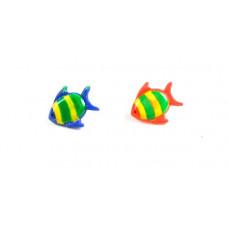 Набор пуговиц Рыбка (1540)