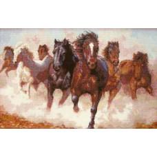 Лошади (470)