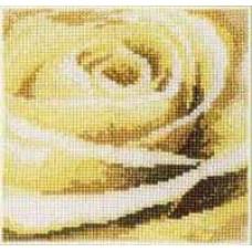 Триптих Цветы. Роза (330)