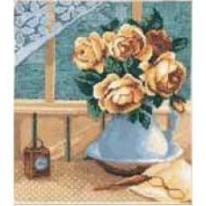 Розы в летний день (433)