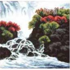 Весенний водопад (485)