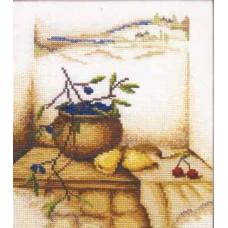 Греческий натюрморт (490)