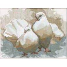 Любовь и голуби (503)