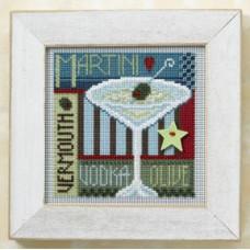 Мартини (MH14-8102)
