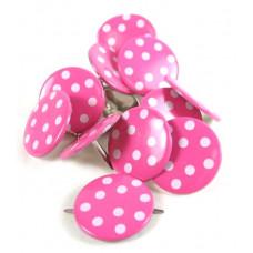 Брадсы-макси Розовые в горошек (805689)