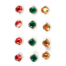 Брадсы кристальные Рождество (D71-XMAS)