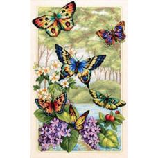 Лес бабочек (35223)