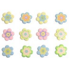 Брадсы Цветы Пастельные (451187)