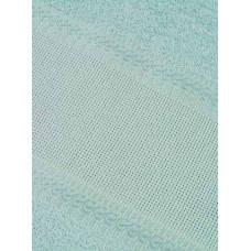 Полотенце для рук, лица голубое (114076/4100)