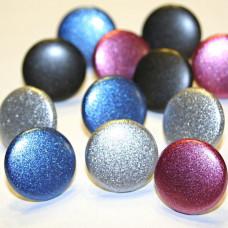 Брадсы Блестящие круги - Shimmer Brads (879693007173)