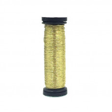 Металлизированная нить Kreinik cord 002C