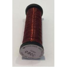 Металлизированная нить Kreinik cord 080C