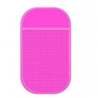 Силиконовый коврик для бисера Only Розовый (53403)