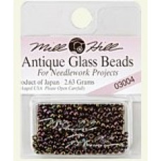 Antique Glass Seed Beads