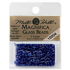 Magnifica Glass Beads