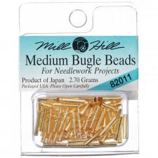 Бисер Glass Bugle Beads
