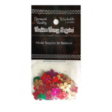 Пайетки Sulyn Sequins Fancy Flowers Assorted (14091.96)