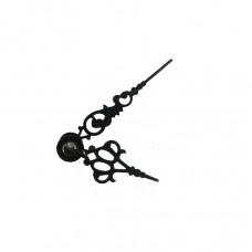 Комплект стрелок Лавка художника, черный (ПГ-920)