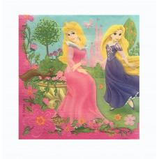 Салфетка Любимые принцессы (1328)