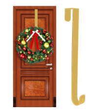 Крючок Heavy Duty Door Wreath Hanger (1157-12)