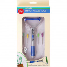 Набор инструментов для продергивания Punch Needle Tool Boye (1010000)